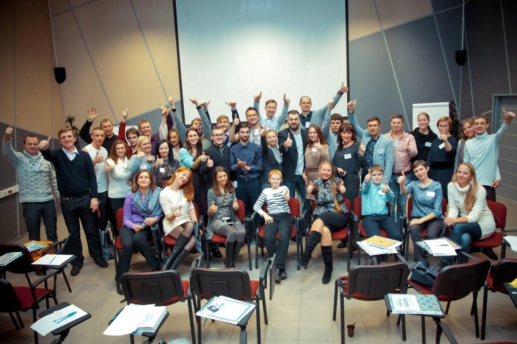 Фото выпускников в СПб